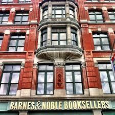 Barnes And Noble 14 Street Barnes U0026 Noble Union Square New York Ny