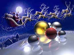 50 christmas 3d wallpapers free download