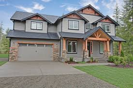 two story craftsman exterior two story craftsman exterior seattle by great