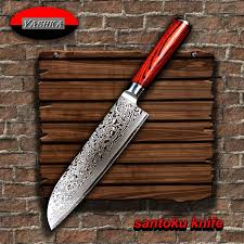 asian kitchen knives santoku knife 18 cm japanese stainless damascus asian kitchen