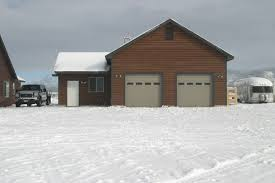 Detached Garage Floor Plans by Detached Garage With Loft Plans Bolukuk Us