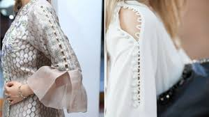 stylish sleeves designs for fashion of 2017