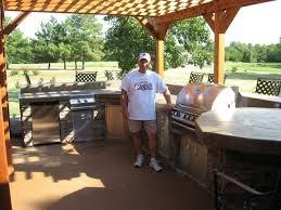 Outdoor Kitchen Supplies - 35 best bbq coach clients outdoor kitchens images on pinterest