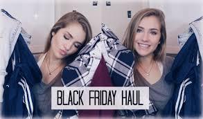 M El Black Friday Haul Mel Joy Youtube