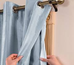 Heavy Insulated Curtains Curtains 101 Insulated U0026 Blackout Curtains Vs Room Darkening And