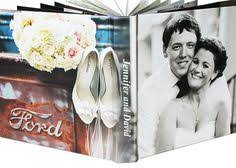 personalized wedding photo album http www albumsremembered flush mount wedding album
