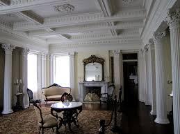 Antebellum Home Interiors Today Gaineswood