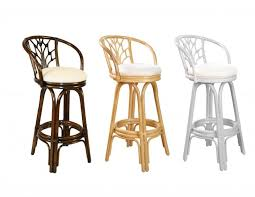 rattan and wicker counter stools attractive wicker counter