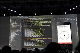 android layout width android studio enters beta with wear android l and tv support