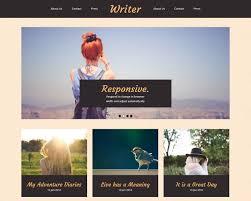 visualartzi 10 amazingly responsive free blogger templates