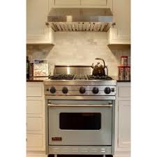 Viking Kitchen Cabinets by Kitchens Viking Range Viking Hood Ivory Shaker Kitchen Cab