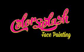 color splash bee happy design