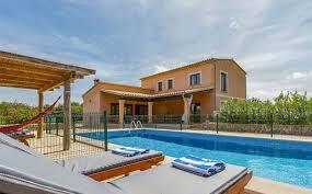 designer ferienwohnungen finca mallorca ferienhaus mit pool villa ferienwohnung