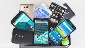 new android phones 2015 why your new phone in 2015 should be an android androidability