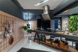 kitchen without cabinets exle of a great kitchen without cabinets and counters