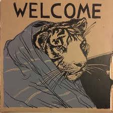 thanksgiving welcome nowhere vinyl lp album at discogs