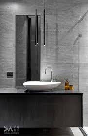 Black And White Modern Bathroom by Black And White Modern Bathroom Nyfarms Design 9 Apinfectologia