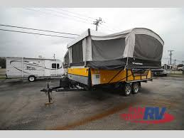 used 2006 fleetwood rv scorpion s2 folding pop up camper at fun