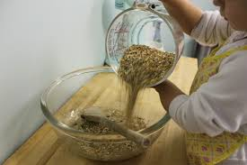cookie cutter bird seed feeders a toddler friendly method