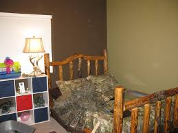 How To Decorate A Log Home Impressive Camo Bedroom Ideas The Funky Letter Boutique How To