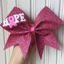 gift bows in bulk best 25 breast cancer bows ideas on pink cheer bows