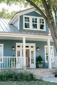 blue gray exterior house paint blue gray house exterior the look