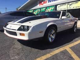1987 chevrolet camaro z28 1987 chevrolet camaro z28 2dr hatchback in michigan city in