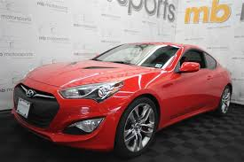2013 hyundai genesis coupe 3 8 r spec 2013 hyundai genesis r spec in jersey for sale used cars on