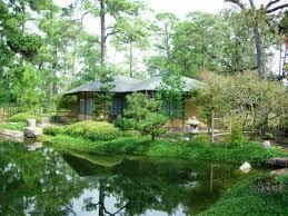 Botanical Gardens Houston Points Of Interest Hermann Park Conservancy