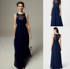 dark blue lace bridesmaid dresses naf dresses