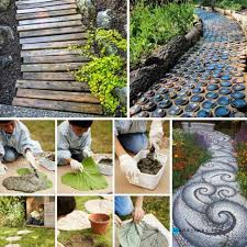 diy backyard design ideas decor tips hopscotch garden trends