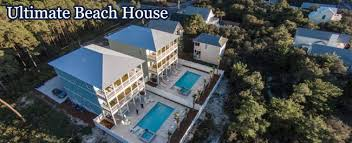 Rosemary Beach Cottage Rental Company by 30a Vacation Beach Rentals Rosemary Beach Rentals Watercolor