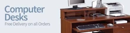 Office Furniture Computer Desk Impressing Home Office Computer Desk Desks W Savings You Ll