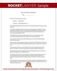 divorce settlement agreement letter uk sponsorship letter indian