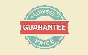 lowest price lowest price guarantee