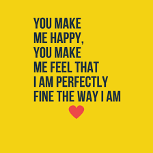 top 70 you make me happy quotes lovequotesmessages