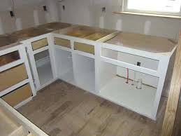 cost to build kitchen cabinets cost building kitchen cabinets to build own custom cabinet remodel