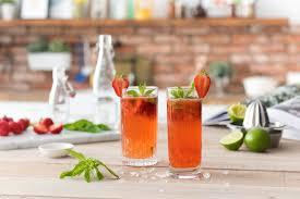 mojito recipe strawberry mojito recipe the fresh times