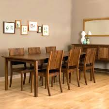 Shaker Style Dining Room Furniture Shaker Style Dining Table And Chairs