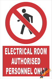 room electrical room signs wonderful decoration ideas beautiful