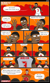 Jameis Winston Memes - jameis winston gives a speech the draw play