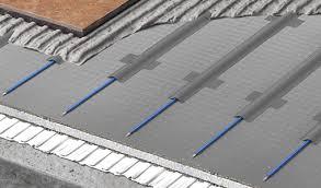 Loose Wire Underfloor Heating Kit Electric Heating Cable Warmup - Under floor heating uk