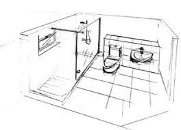 bathroom design bathroom design drawings development sketches