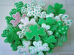 100 26 St Patrick U0027s Day 100 Shamrock Decorations Home