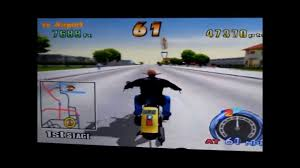 harley davidson deluxe arcade driving game youtube
