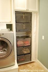 bathroom cabinet with built in laundry her 150 best diy laundry room ideas images on pinterest bathroom