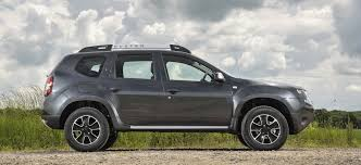 renault australia repeatedly researched launching rugged dacia