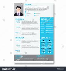 minimalist resume template indesign gratuit machinery auctioneers 15 lovely infographic resume template resume sle template and