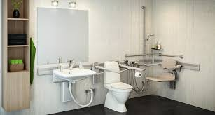 Disabled Bathroom Design Enware U0027s New Flexible And Functional Bathroom Range Caters To The