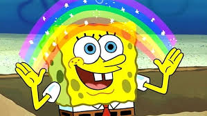 Rainbow Meme - stephalope